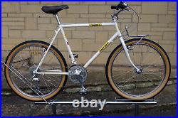 1987 Muddy Fox Courier retro bike vintage RARE MTB Nitto Bullmoose Suntour XCII
