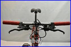 1990 Trek 8000 MTB Bike 19 Large Hardtail Rigid Deore DX SG Shimano SLR Charity