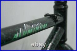 1992 Trek 7000 MTB Bike Frame Set Small 16 USA MADE 27.5 650b Gravel Charity