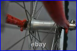 1993 GT All Terra Outpost MTB Bike Large 20.5 Hardtail Chromoly Steel Charity