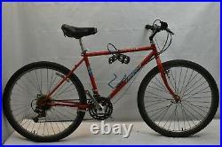 1993 Specialized Hard Rock MTB Bike Large 18 Hardtail Rigid Steel USA Charity