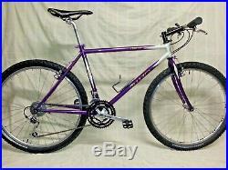 1994 BREEZER mountain bike AMAZING retro MTB JoeBreeze Ritchey RINGLE! FREEPOST