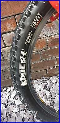 1999 Vintage GT Zaskar Le XTR XC Usa Made Aluminium Hardtail Mtb mountain bike