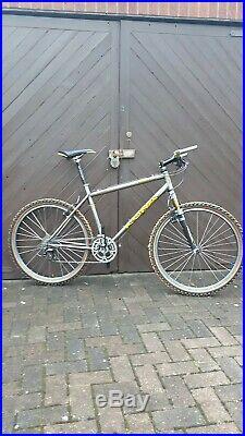19 Kona Hei Hei TITANIUM King Kahuna XTR SYNCROS Mountain Bike