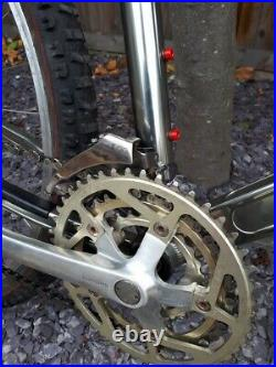 19 PACE RC200 F5 retro mountain bike XTR Renthal Syncros Chris King X-Lite Hope