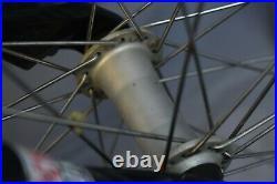 2000 Trek 4500 MTB Bike 13 X-Small Hardtail Shimano Trigger Shifter USA Charity
