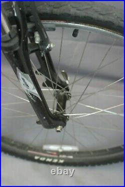 2006 Raleigh Mojave 4.5 MTB Bike Medium 16 Hardtail Shimano Vbrakes USA Charity