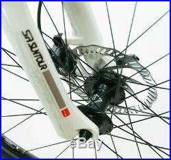 2012 Fuji 15 Nevada 1.0 Hardtail Mountain Bike 26 Shimano Deore/XT 10s NEW