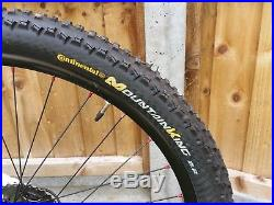 2012 Specialized Camber Comp Fsr Mountain Bike