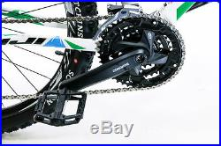 2013 Fuji 23 Nevada 1.5D Hardtail Mountain Bike 26 Shimano Acera/Alivio 9s NEW