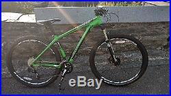 2014 Specialized Rockhopper PRO EVO 29er. Hardtail Mountain Bike