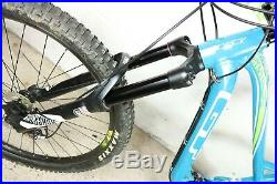 2015 GT Force Sport 27.5 Trial Enduro Mountain Bike-Evolve Cycles Large