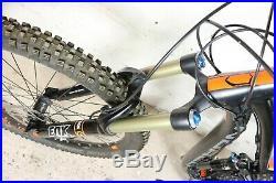 2015 Norco Sight A7.0 Enduro Trail Mountain Bike Medium-Evolve Cycles