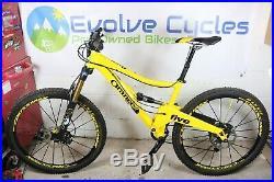 2015 Orange Five -Medium-Excellent Condition-trail Mountain Bike-Evolve Cycles