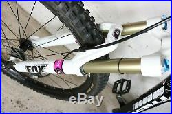 2015 Trek Fuel EX8 27.5 650B Medium 17.5 trail Mountain Bike-Evolve Cycles