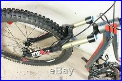 2016 Giant Trance 2 Trail Mountain Bike-11 speed-Great Cond-Medium-Evolve Cycles