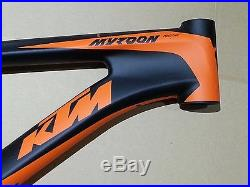 2016 KTM Myroon Prestige 29 Di2 Full Carbon Mountain Bike Frame 17 or 19