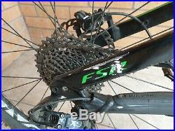 2016 Specialized Stumpjumper Comp 27.5 Fsr Mountain Bike