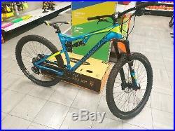 2017 Boardman Pro Fs 650b Full Suspension Mountain Bike Large 20 Frame