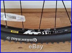 2017 Chris Boardman Team 29er Ht Mountain Bike Rrp £850