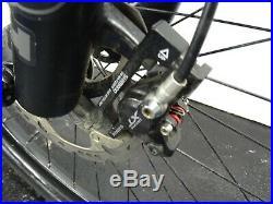 2017 Giant Dirt E+ 0 Medium Electric Mountain Bike