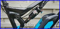 2017 Lapierre Overvolt Fs 700 650b Electric Mountain Bike E-bike Levo