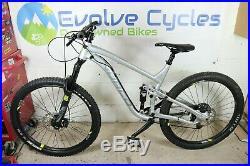 2017 Norco Sight A7.3 650b Enduro Trial Mountain Bike-medium-Evolve Cycles