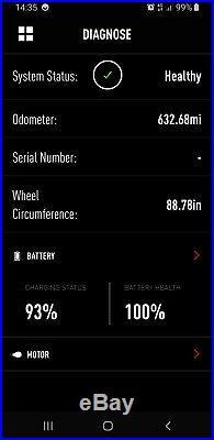 2017 Specialized Turbo Levo 6fattie Fsr Electric E-bike Mountain Bike