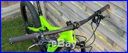 2017 Specialized Turbo Levo Comp Fsr Electric E-bike Mountain Bike