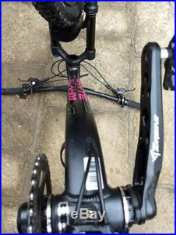 2017 Whyte T130-RS 650b 27.5 trail mountain bike offers invited