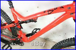2018 Commencal Meta TR 4.2 Enduro Trail Mountain Bike Medium-Evolve Cycles