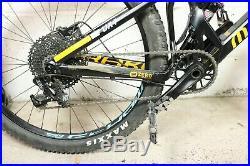 2018 Mondraker Foxy Extra Large XL 27.5 Trail Enduro Mountain Bike-Evolve Cycles
