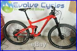 2018 Norco Sight A3 29 Enduro Trail Mountain Bike Large-Evolve Cycles