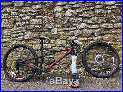 2018 Specialized Epic Comp Carbon'Large' Brand New Mountain Bike