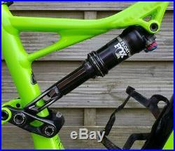 2018 Specialized Turbo Levo Comp 6fattie Fsr Electric Mountain Bike E-bike