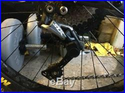 2018 Vitus Sommet VR XL Full Suspension Mountain Bike GREAT CONDITION