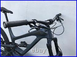 2018 YT Capra CF 29 XL Full suspension mountain bike