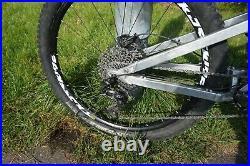 2019 Calibre Bossnut Full Suspension Mens Mountain Bike MEDIUM FRAME
