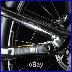 2019 Cannondale Habit 3 Carbon Mountain Bike Medium Upgraded NICE