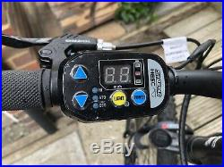 2019 Carrera Vengeance E Spec Electric Mountain Bike 18