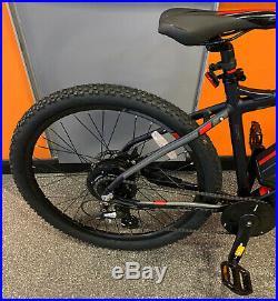 2019 Carrera Vengeance E Spec Electric Mountain Bike 18 Pick Up Only