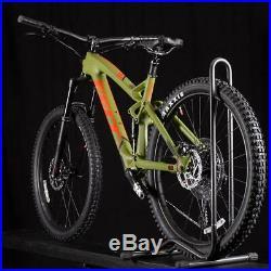 2019 Felt Decree 5 Size 20/L Full Suspension Carbon Mountain Bike SRAM NX Disc