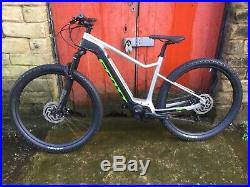 2019 Scott Aspect 30 E-Bike Large Mountain Bike