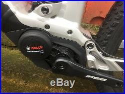 2019 Scott Strike 930 E-Ride Electric Mountain Bike Large