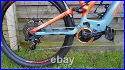 2019 Specialized Levo Expert Carbon 29er Electric Mountain Bike E-bike