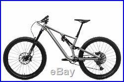 2019 Specialized Stumpjumper EVO Comp Mens Mountain Bike S2 27.5 Alloy SRAM NX