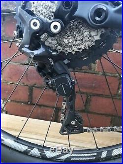 2019 Specialized Stumpjumper St Carbon Comp 29er Mountain Bike