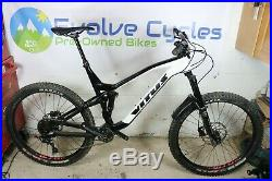 2019 Vitus Sommet 27 Enduro Trail Mountain Bike Extra Large XL-Evolve Cycles