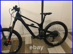 2020 Canyon Spectral Carbon Enduro Mountain Bike FRAME ONLY (Full suspension)