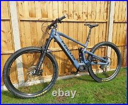 2020 Focus Jam2 6.8 Nine Full Suspension Electric Mountain Bike